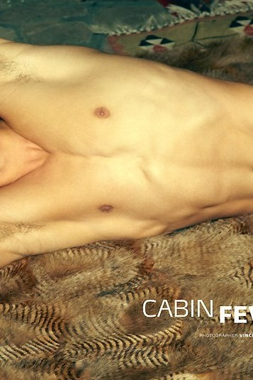 Hottie Alert - Eian Scully (7)