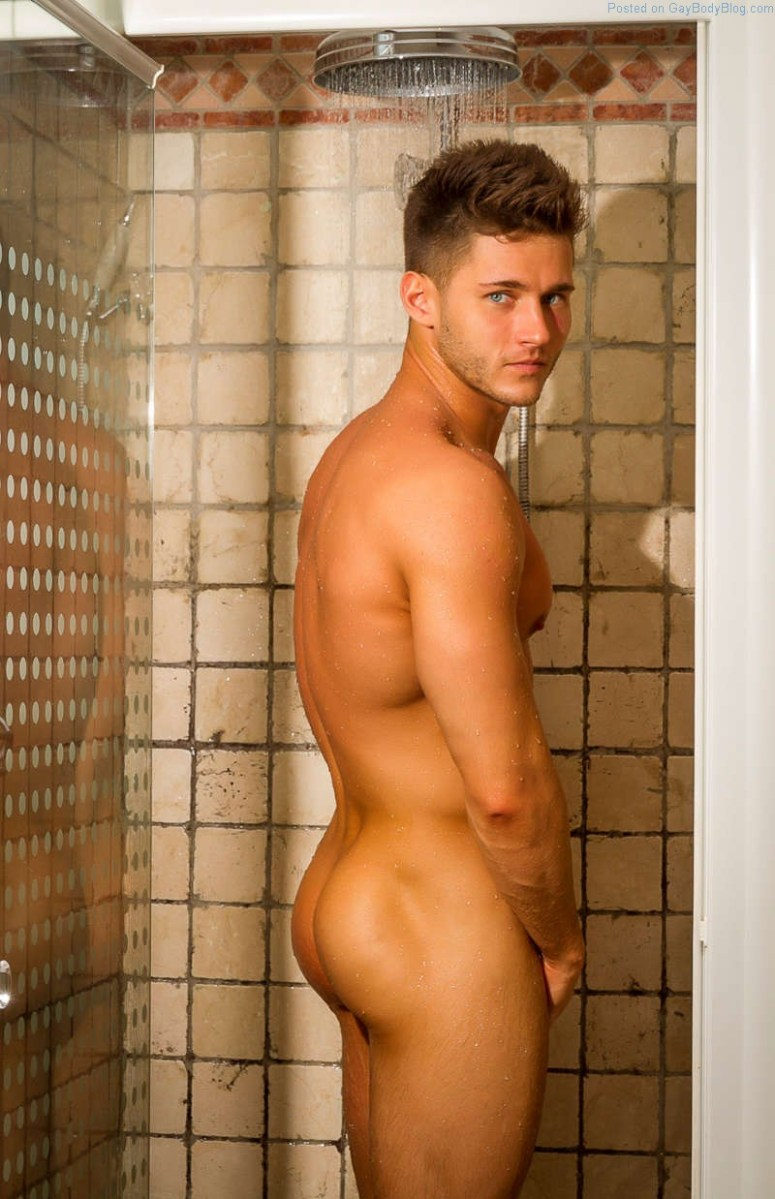 Waking Up Naked With Russian Muscle Stud Anatoly Goncharov