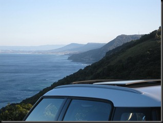 Mini countryman seacliff bridge (22)