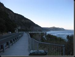 Mini countryman seacliff bridge (33)