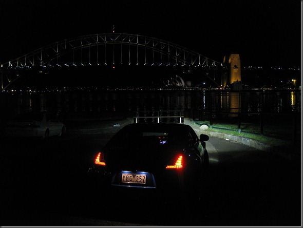 nissan 370 z night  (2)