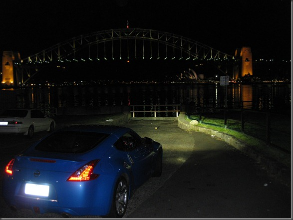 nissan 370 z night  (3)