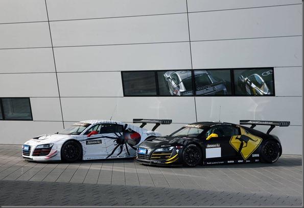Audi R8 LMS bathurst (1)