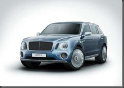 Bentley EXP 9 F suv concept (1)