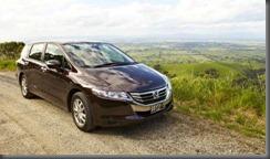 Honda Odyssey (2)