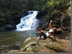Kondalilla Falls upper pool (2)