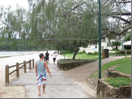 Noosa Main Beach boardwalk (17)
