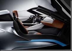 BMW i8 Spyder concept (2)