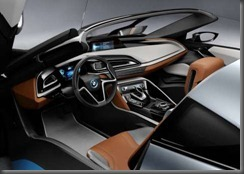 BMW i8 Spyder concept (5)