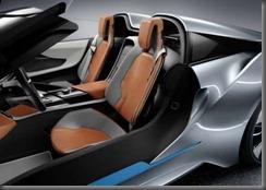 BMW i8 Spyder concept (9)