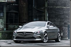 Mercedes Benz CSC concept (9)