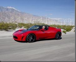 Teslar Roadster (3)