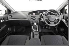 Civic VTi hatch (4)