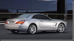Mercedes Benz SL 500 1012 (8)