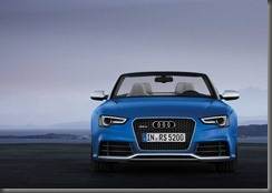RS 5 cabriolet (2)