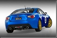 Subaru BRZ 2013  (10)