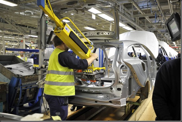 Volvo XC 60 plug in hybrid (2)