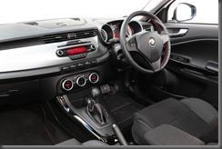 Alfa Romeo Giulietta JTDm (5)