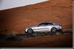 BMW 4 series coupe concept (10)