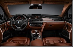 BMW 4 series coupe concept (7)