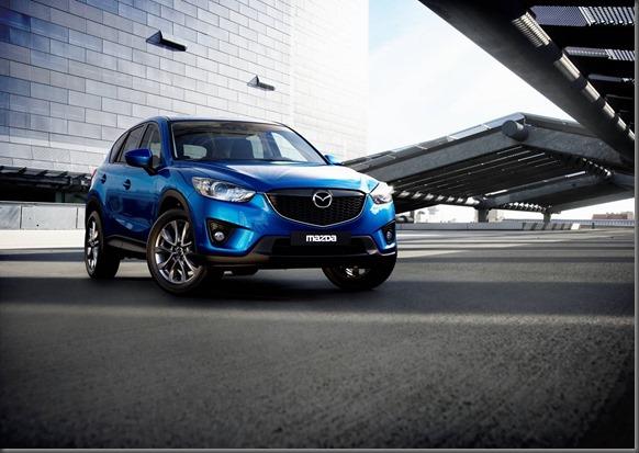 Mazda CX-5 (3)