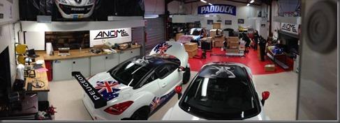 Peugeot RCZ bathurst 12 hour (3)