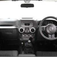 Jeep Wrangler Special Ops VS Toyota FJ Cruiser