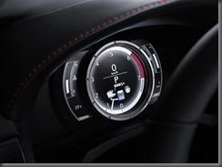Lexus IS 300h (6)