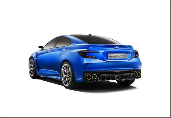 Subaru WRX concept (2)