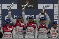 audi r18 etron 2013 FIA World Endurance Championship (WEC) (1)