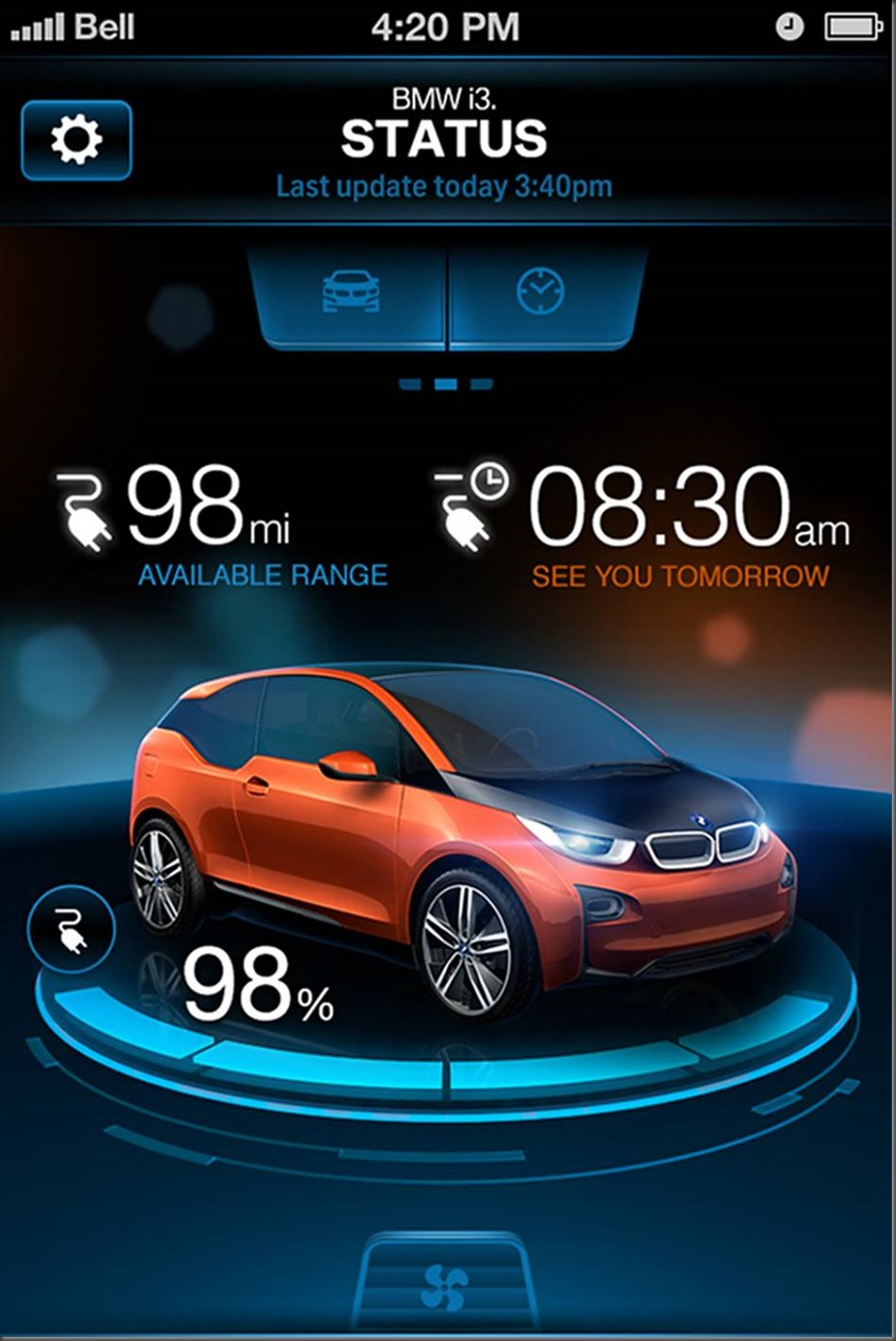 BMW connectivity (5)
