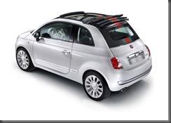 Fiat 500 by Gucci Cabrio (4)