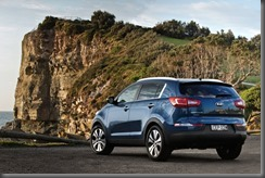 Kia Sportage Platinum and Si (2)