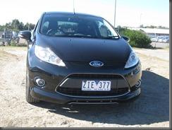 2013 Ford Fiesta Metal (13)