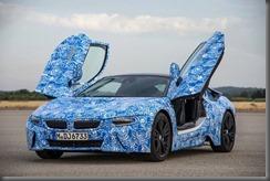 BMW i8 (5)