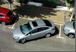 Ford Focus LW (5)