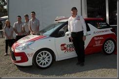 Citroën Joins ARC  (2)