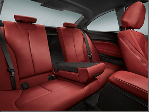 BMW 2 Series Coupe (9)