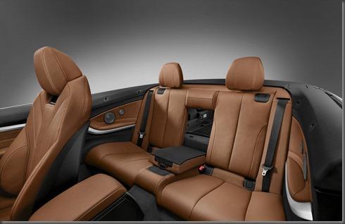 BMW 4 Series Convertible (1)