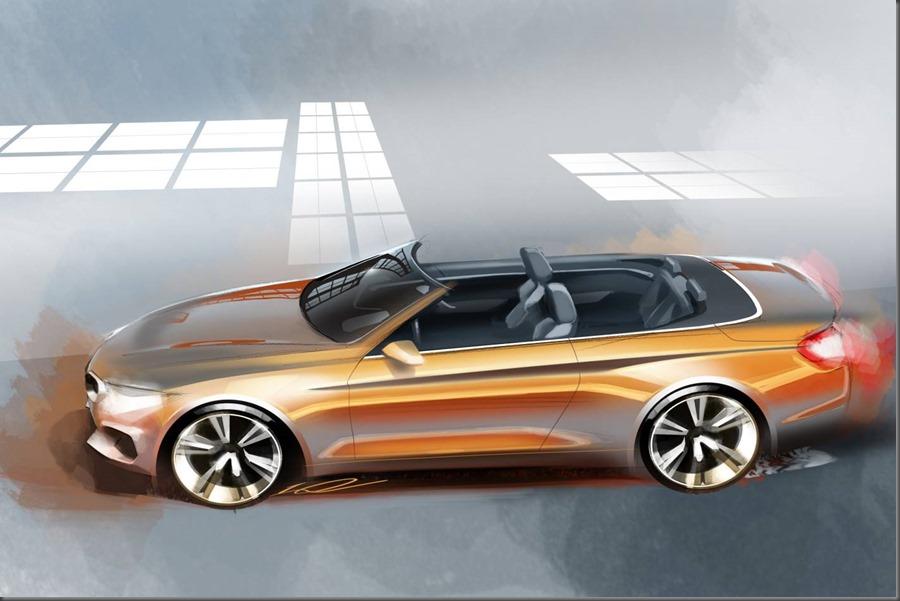 BMW 4 Series Convertible (2)