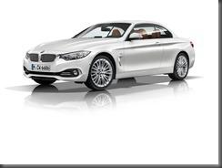 BMW 4 Series Convertible (3)