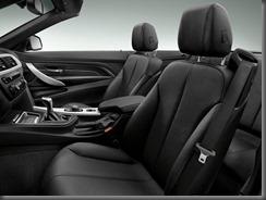 BMW 4 Series Convertible (8)