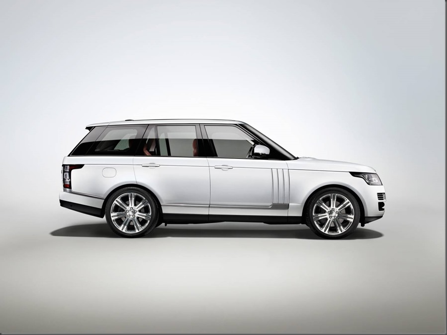 Long Wheelbase Range Rover enhances customer appeal (7)