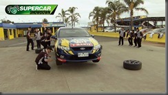 Pitstop Panic Proves Costly for V8 Rookies in 2013 Shannons Supercar Showdown (4)