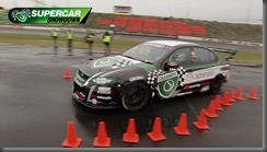 Pitstop Panic Proves Costly for V8 Rookies in 2013 Shannons Supercar Showdown (5)