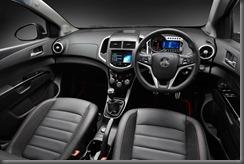 Holden Barina RS (4)