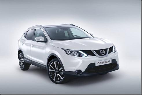 Nissan Qashqai (3)