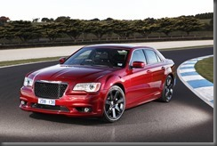 Chrysler 300 SRT 8 (6)