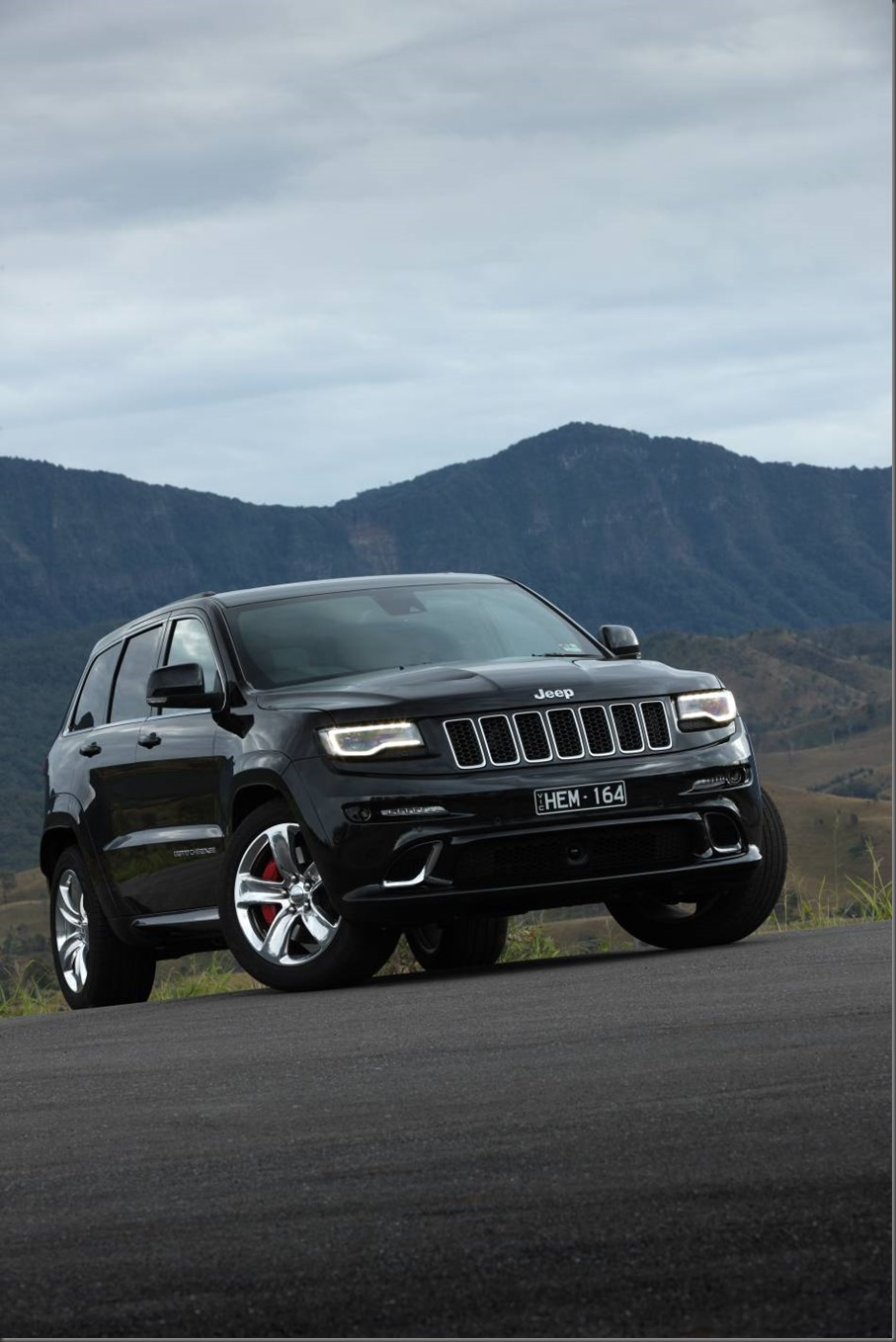 Grand Cherokee SRT GAYCARBOYS Star Observer (3)