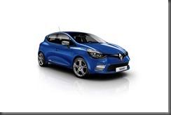 Renault Clio GT (4)